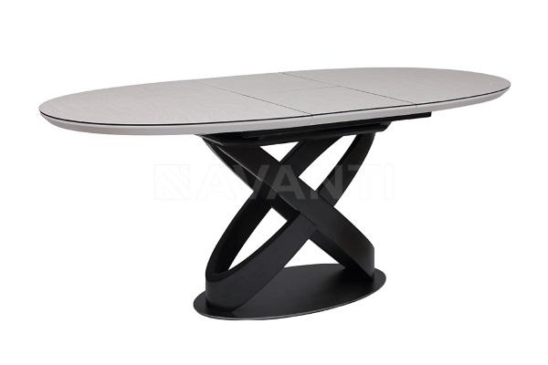Стол обеденный раскладной ORBITA купить в салоне-студии мебели Барселона mnogospalen.ru много спален мебель Италии классические современные